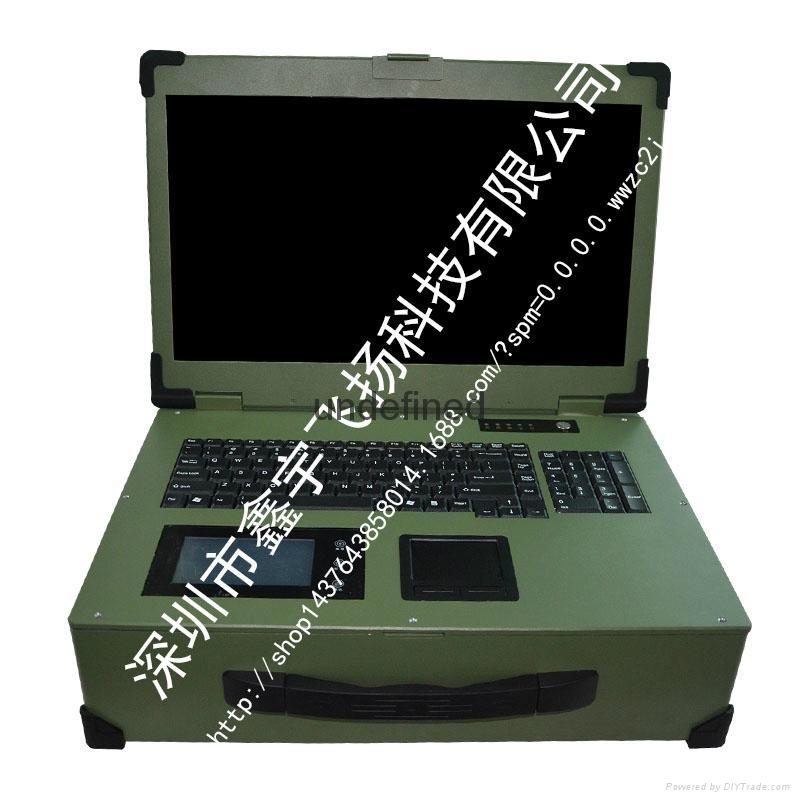 工業便攜機軍工便攜式電腦 2