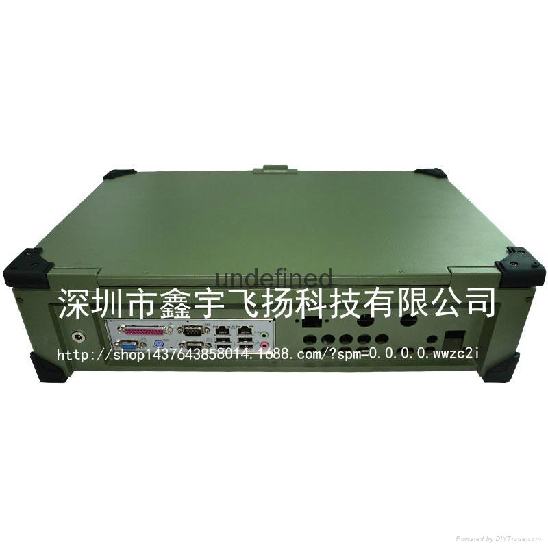工業便攜機軍工便攜式電腦 3