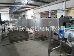 清水高效强力洗罐机