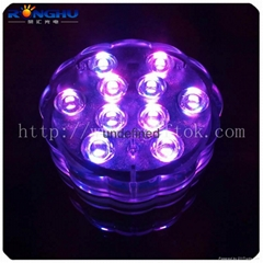 LED遥控防水灯