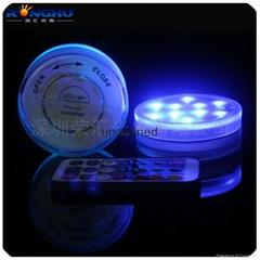LED水族变色灯