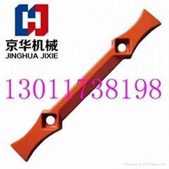 橫梁適用於綜采刮板輸送機