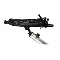 MINDRILL Jackleg Drill MJ16W - 60 lb, 145 cfm