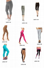 legging leotard gym wear