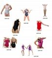 legging leotard gym wear 2