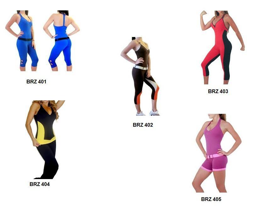 Brazilian fitness shape sports wear 2