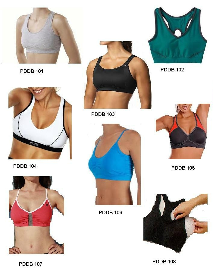 Brazilian fitness shape sports wear 4