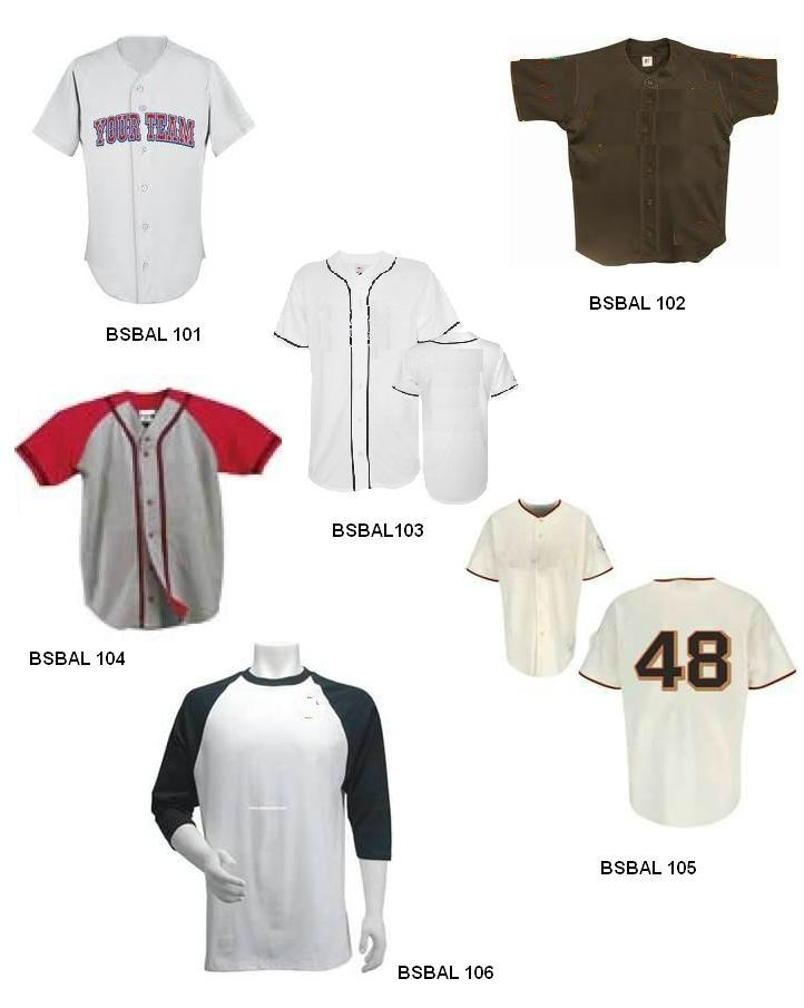baseball caps jerseys shirts 2