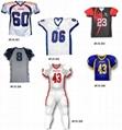 american football soccer kit uniforms 5