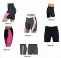 boxer briefs shorts spandex board shorts