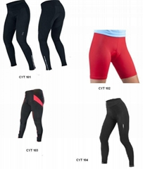 cycling wear suits shorts jerseys
