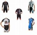 cycling wear suits shorts jerseys 2