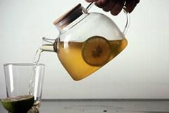 glass teapot kettles