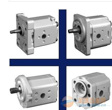萨澳齿轮泵。 2
