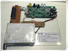 藍牙APP 4.0雙模音響系統方案