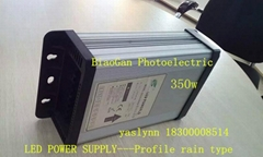 LED POWER SUPPLY  250W