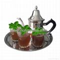 china green tea factory supply chunmee tea FLECHA tea 2