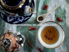 china green tea factory supply chunmee tea FLECHA tea
