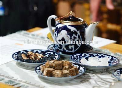 China green tea for Tajikistan 3008 9366 9367 9368 9369  9371 1