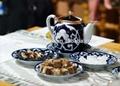 China green tea for Tajikistan 3008 9366