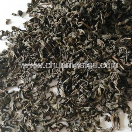 wholesale china green tea 95 tea 5