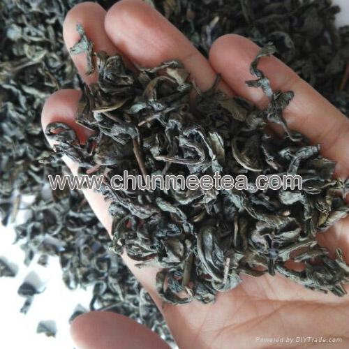 Abeer tea chunmee tea for Uzbekistan 2