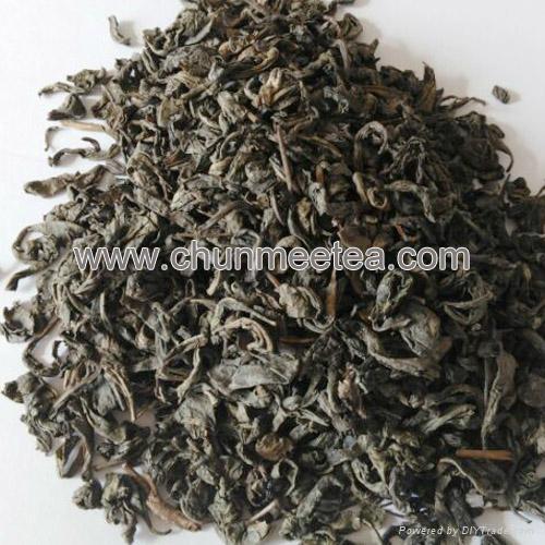 Abeer tea chunmee tea for Uzbekistan 5
