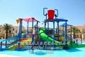 儿童水上樂園設備水屋水寨