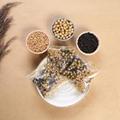 供應耕農谷坊熟黑米可用於現磨成