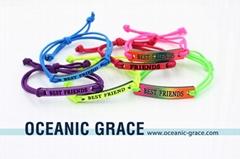 Elastic Bracelet with Charms Kids Bracelets BFF Bracelets