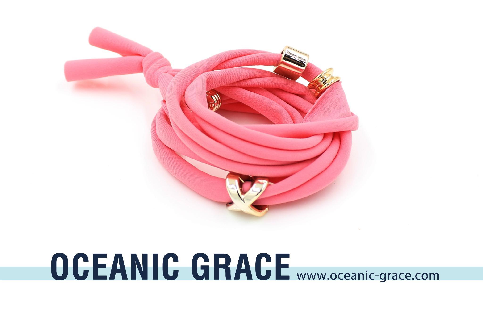 Stretchy Bracelet with Beads and Charms Kids Bracelets BFF Bracelets 1