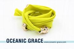 Stack Stretchy Bracelet with Fancy Beads and Charms Kids Bracelets BFF Bracelets