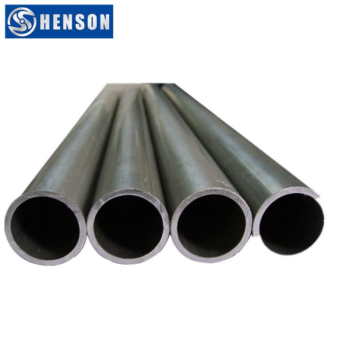ASTM 1045 1040 1035 1010 NASTM 1045 10on-alloy Black Seamless Carbon Steel Pipe  3