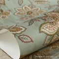 household decorative 3D wallpaper of