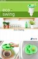 Eco Swing - Food Waste Dehydator