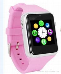 Fashion Smart Bluetooth Watch with SIM