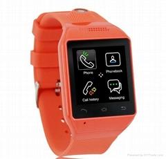 畅销款蓝牙手表和插卡电话手表双功能一体机