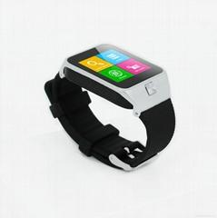 可插SIM卡 獨立通話 智能藍牙手錶