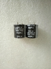 150 uf400v power capacitors CAPXON electrolytic capacitor