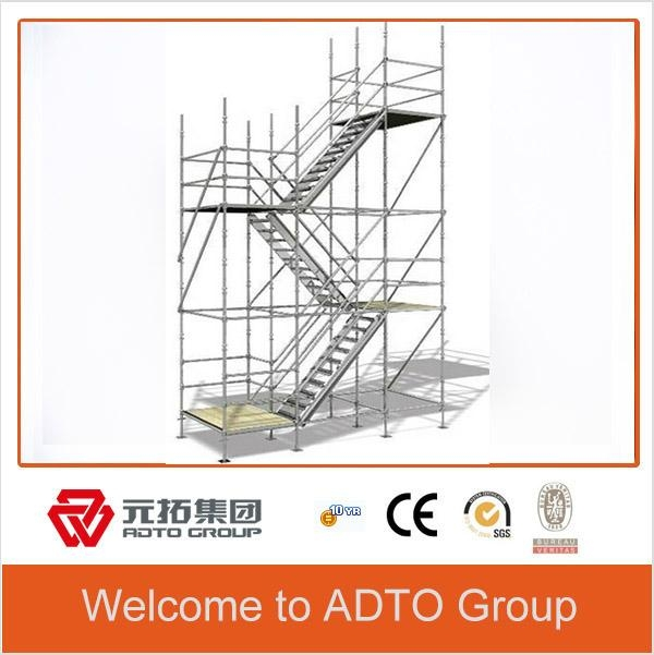 hot dipped gan  anized best price cuplock scaffolding system for sale 1