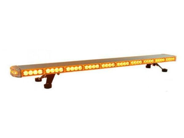 1W TIR VEHICLE ROOF WARNING LED LIGHTBAR 1