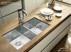 304 Stainless Steel Handmade Sink