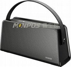 Portable bluetooth wireless speaker styleboxP5