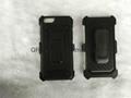 Samsung Galaxy S5 Active SUPCASE Unicorn Beetle PRO Series Hybrid Case