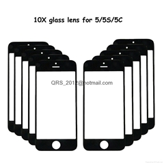 Front Screen Outer Glass Lens For  iphone 6