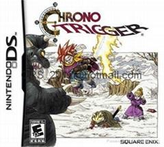 Chrono Trigger 3DS NEW