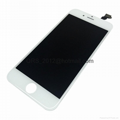 """For iPhone 6 4.7"""" Glass LCD Display+Touch Screen Digitizer Assembly Replacement"""