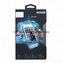 Lifeproof Waterproof FRE Case For  iPhone 6 4.7""