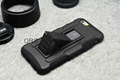 Future Hybrid Rugged Armor Kickstand Holster Belt Clip Hard Case Cover For Phone