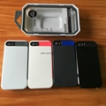 Incipio FAXION Slim Flexible Hard Shell Case For Iphone 5/5s